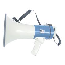Eagle P637D 25 watt megafoon met afneembare microfoon
