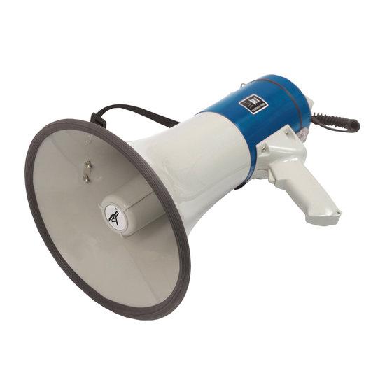 Eagle Eagle P637D 25 watt megafoon met afneembare microfoon