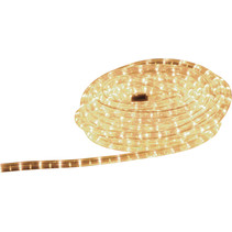 LED lichtslang 6 meter warm wit