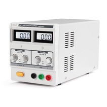 Velleman  LABPS3003 labovoeding 0 - 30 volt DC 0 - 3 ampere