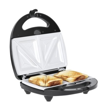 Teesa Teesa TSA3221 - 3-in-1 tosti grill ijzer