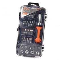 FX tools schroevendraaier bit set 36 stuks