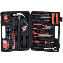 FX tools gereedschapsset 53 delig