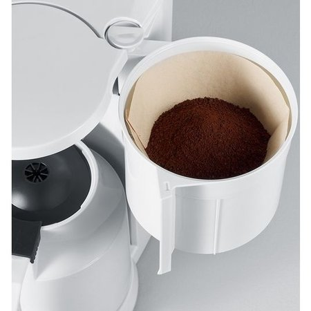 Severin Severin KA 5827 duo koffiezetapparaat met thermoskannen - wit