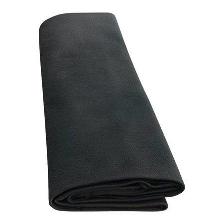 Dynavox Dynavox luidsprekerdoek 150 x 75 cm - zwart