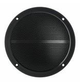 Kenford Kenford 16,5 cm badkamer speaker set - zwart 50 watt