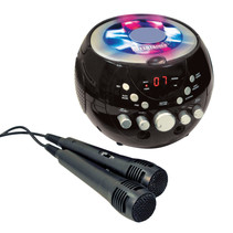 Mr Entertainer KAR121 CDG karaoke machine met bluetooth