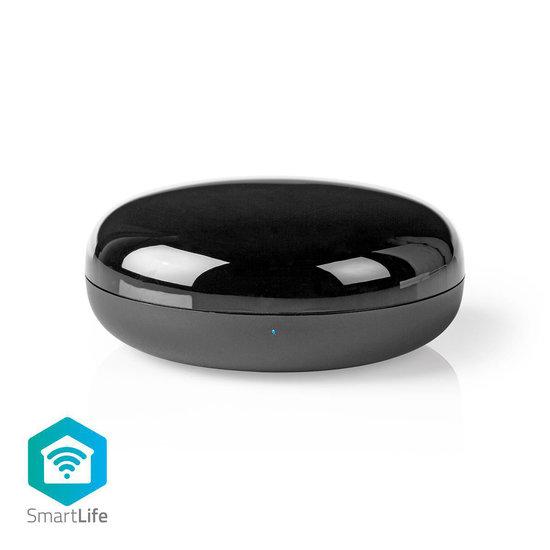 Nedis Nedis Wi-Fi smart universele afstandsbediening infrarood