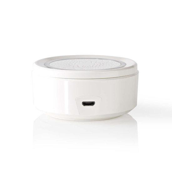 Nedis Nedis Wi-Fi smart sirene 85 dB - alarm of gong