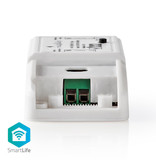 Nedis Nedis Wi-Fi smart switch stroomonderbreker 10 A