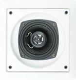 E-audio E-Audio Systeemplafond inbouw luidspreker set 2-weg 8 inch 180 Watt