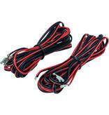 E-audio E-Audio B426BL mini versterker met Bluetooth en AUX input 2 x 15 watt