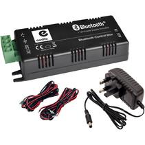 E-Audio B426BL mini versterker met Bluetooth en AUX input 2 x 15 watt