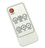 Prem-I-Air Prem-I-Air EH1464 deur verwarming warmtegordijn 2000 watt