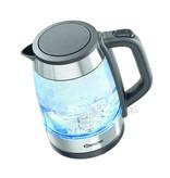 Bartscher Bartscher 200096 glazen waterkoker 1,7 liter