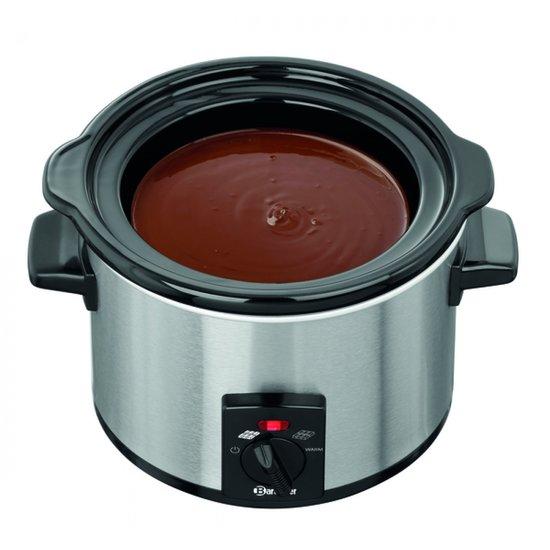 Bartscher Bartscher 900005 chocolade verwarmer 1,25 liter