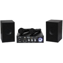 LTC Audio karaoke-STAR2-MKII karaoke set met bluetooth
