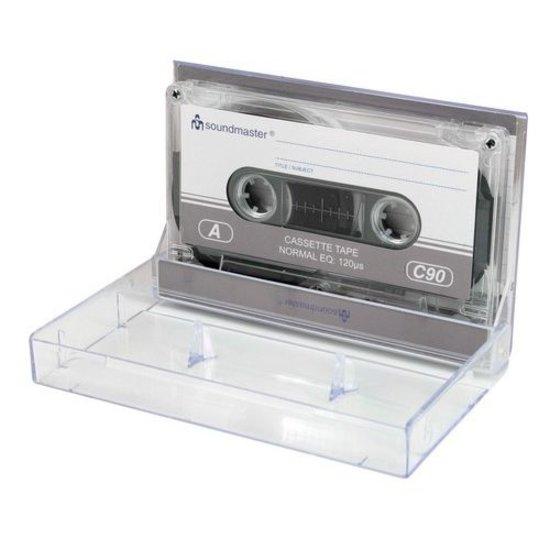 Soundmaster Soundmaster MC90 - 2 stuks Cassettebandjes