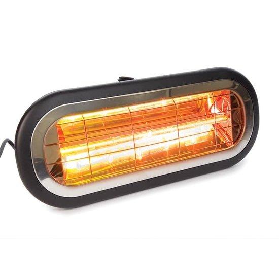 Perel Perel Infrarood Terrasverwarmer - 2000 Watt