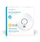 Nedis B.V. Nedis Smartlife slimme rookmelder met Wi-Fi