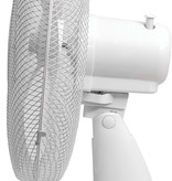 Prem-I-Air Prem-I-Air tafelventilator 40 cm wit met 3 snelheden