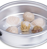 Bestron Bestron ARC100AS rijstkoker 1 liter Sushi set RVS
