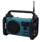 Soundmaster Soundmaster DAB80 bouwradio met DAB + / FM Bluetooth en Li-Ion accu