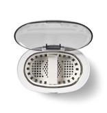 Nedis B.V. Nedis Ultrasone Juwelenreiniger   Inhoud 600 ml   Digitale Timer