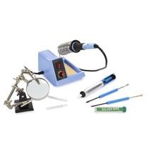 Velleman VTSS4NSET Soldeerstation met accessoires