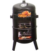 SHALL Barbecue rookoven smoker grill