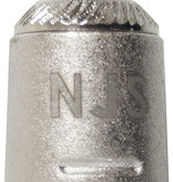 New Jersey Sound NJS Stereo Audio Jack 3,5 mm - Male to Male (5 Meter)