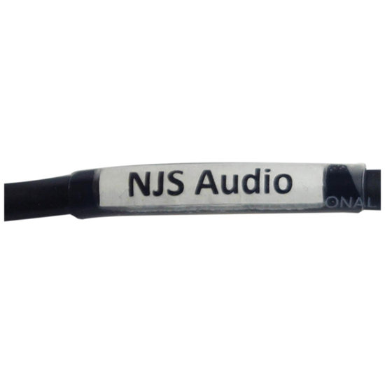 New Jersey Sound NJS XLR female naar XLR male microfoonkabel (6 Meter)