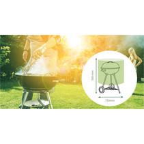 Kogelbarbecue Beschermhoes