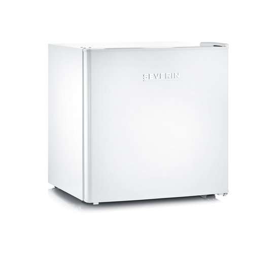 Severin Severin KB 8872 Opzet koelkast Wit