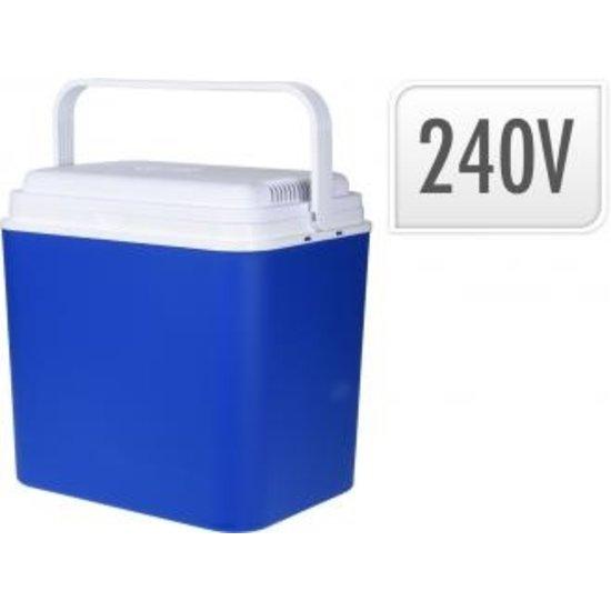 Excellent Houseware Koelbox op 12 en 220 volt 30 liter