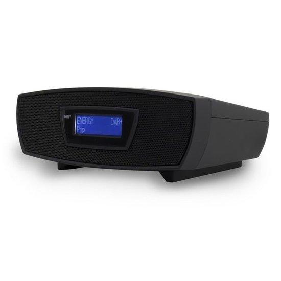 Soundmaster Soundmaster URD480SW DAB+, wekkerradio met CD en USB
