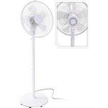 Excellent Electrics Staande ventilator metaal 36cm