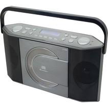 Soundmaster RCD1770AN Koffer DAB+, FM radio met CD speler