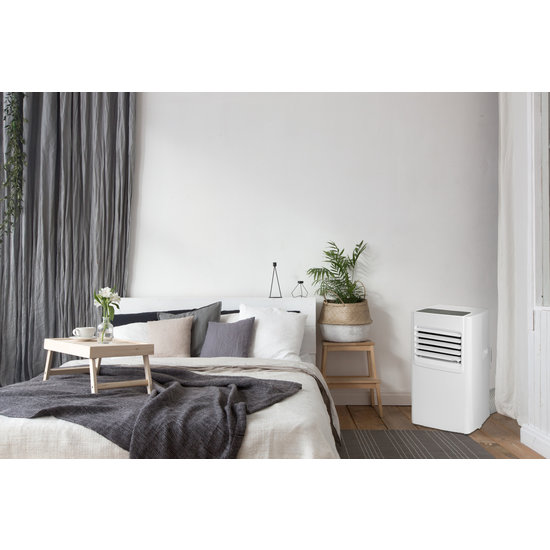 Bestron B-Stock Bestron AAC7000 mobiele airco - airconditioner