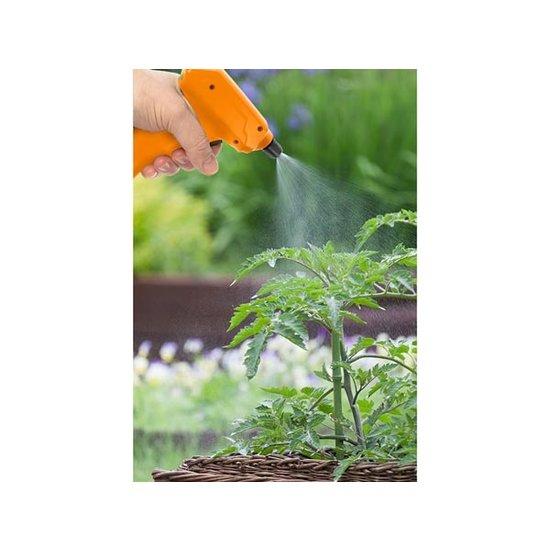 Toolland Toolland DTB10000 plantenspuit 1 liter met accu