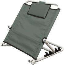 Aidapt VG820G comfortabele verstelbare rugsteun voor in bed