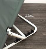 Aidapt Aidapt VG820G comfortabele verstelbare rugsteun voor in bed
