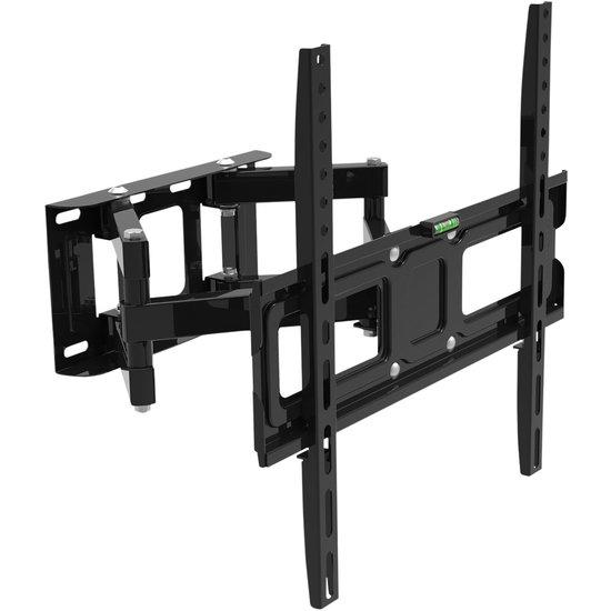 Eagle Eagle A195M TV beugel uittrekbaar kantelbaar en draaibaar - VESA Size 400 x 400 mm