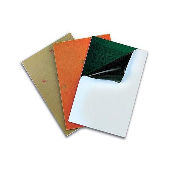Velleman Fotogevoelige Printplaat 100 X 160mm - Glasvezel - Ds