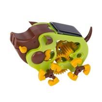 Velleman KSR15 Robot  bouwpakket everzwijn op zonne-energie