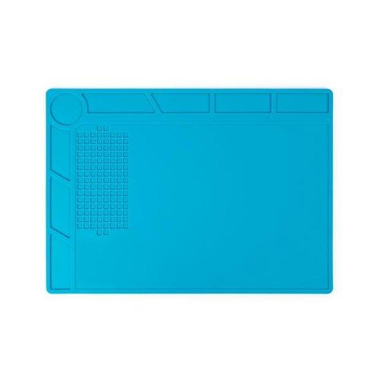 Velleman Velleman AS19 Siliconen soldeermat 350 x 250mm