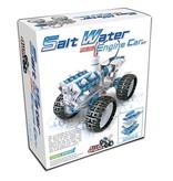 Velleman Velleman KSR22 brandstofcelauto bouwkit zout water aangedreven