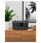 Muse Muse M-118 DB - Compacte DAB+ / FM radio met slide show functie