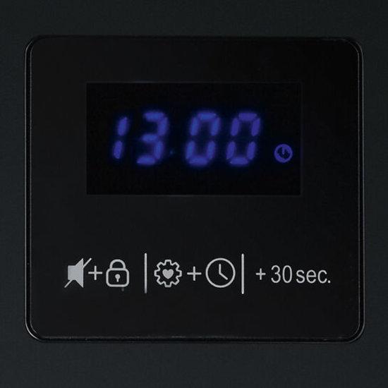 Severin Severin MW 7756 magnetron 900 Watt 25 liter - digitaal display