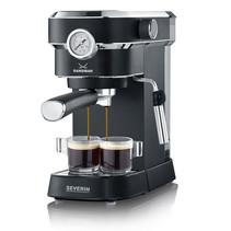 Severin Espresa 800 Plus espressomachine - Sansibar Limited Edition